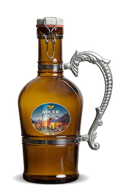 Getraenkemarkt Zwickel 2 Brauerei Adler | Adlerbräu