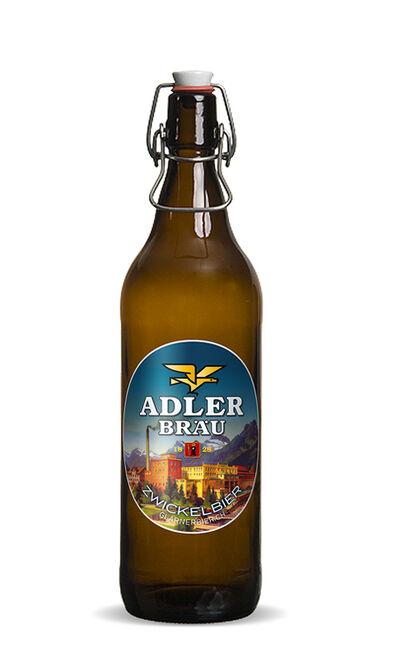 Getraenkemarkt Zwickel 1 Brauerei Adler | Adlerbräu