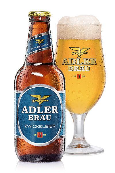 Klassiker Zwickel Brauerei Adler | Adlerbräu