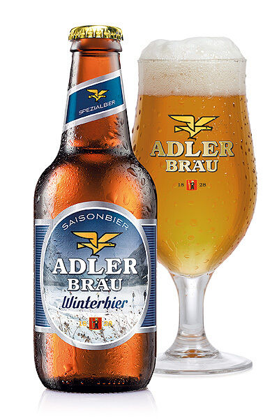 Saison Winterbier Brauerei Adler | Adlerbräu
