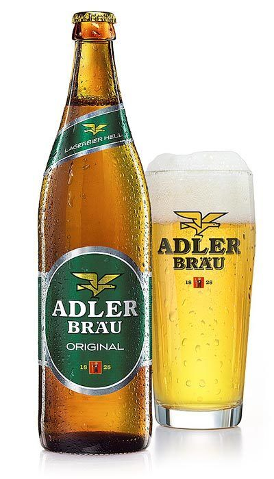 Klassiker Original 58Cl Brauerei Adler | Adlerbräu