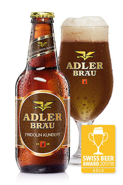 Klassiker Kundert Sba18 Brauerei Adler | Adlerbräu