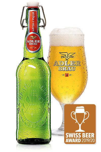 Klassiker Buegel Sba Brauerei Adler | Adlerbräu