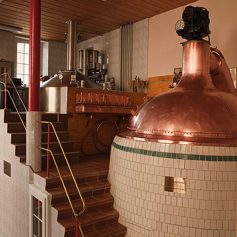 Sudhaus Brauerei Adler | Adlerbräu